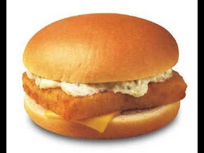 What's in a Fish Sandwich at McDonald's?