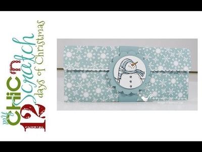 12 Days of Christmas #12 2012