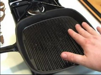 Buying Pots & Pans : How to Pick Pans for Grilling