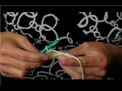 Crochet Basics : How to Make a Double Crochet Stitch