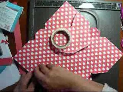Diagonal Score Plate Card Box.wmv