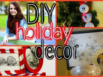 DIY Holiday Decor | JadoreHoliDIY