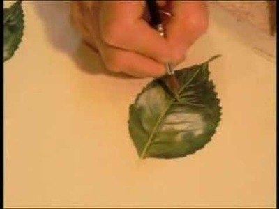 Helen's botanical painting tips 4