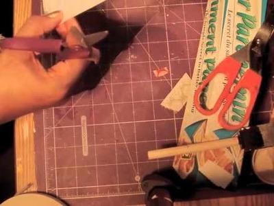 How To Make Japanese Washi (Masking) Tape