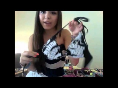 Mirella's Bathing Suit Tips and Mixes!