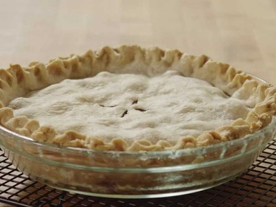 Pie Recipe - How to Make Berry Pie