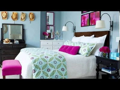Bedroom Color Schemes | Best Collection