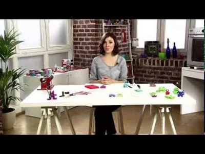 FIMO Modelling Clay - How to make Monsters