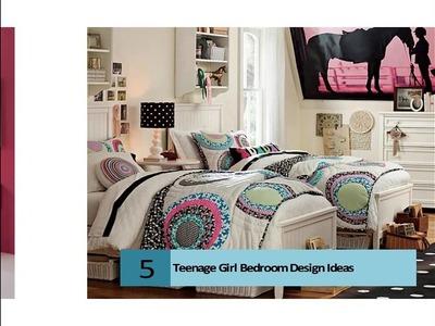 Teen Bedrooms - Ideas for Decorating Teen Rooms
