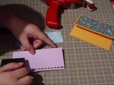 Episode 46-Gift Card Holder