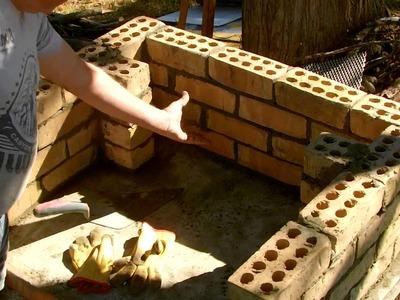How to Lay Bricks - Part 2