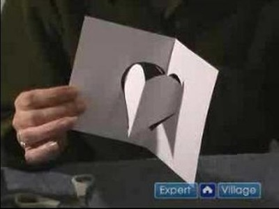 How to Make Greeting Cards : Homemade Greeting Cards: Cards With Hearts