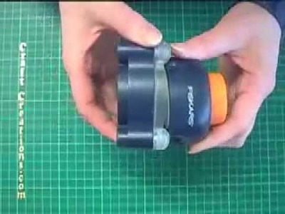 How To Use Fiskars Everywhere Punches