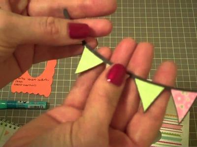 My Pink Stamper Guest Designer Easter Box