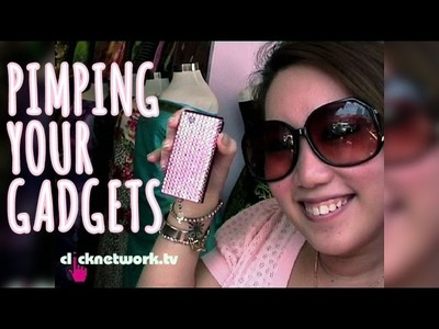 Pimping Your Gadgets - Xiaxue's Guide To Life: EP10