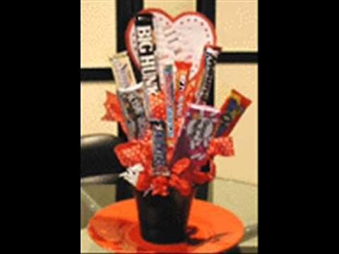 Start A Candy Bouquet Busines