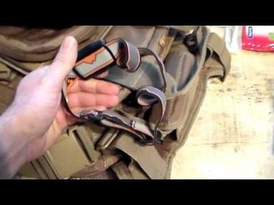 Buy or Build a bug out bag TODAY.