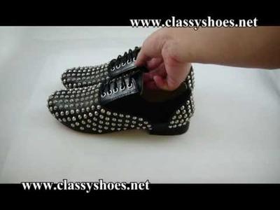 Christian Louboutin CL Man 1:1 replica shoes Free shipping