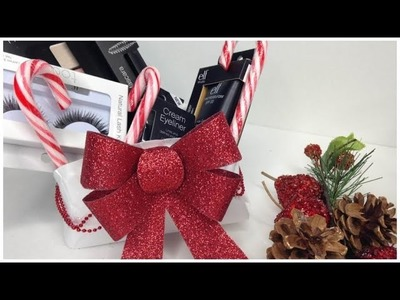 DIY Gift Basket + Holiday GIFT GUIDE & SWATCHES !!