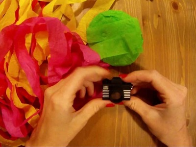 DIY Surprise Ball