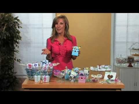 Easy & Affordable Wedding Favors from Oriental Trading