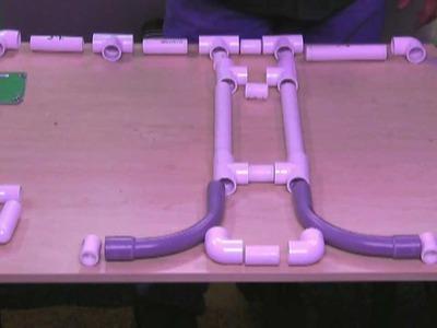 How to Assemble DIY SHOULDER RIG