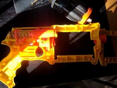 How to make a Steampunk Gun Part 1 of 3