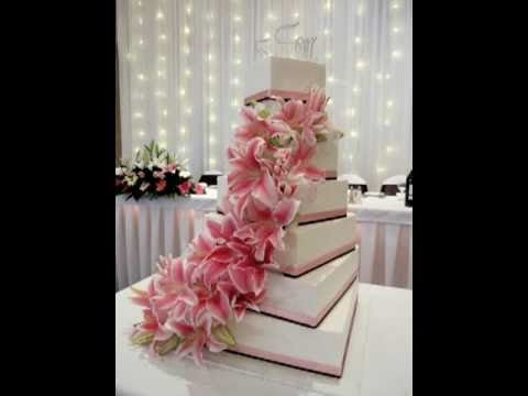 Inspired by Michelle Cake Designs Sydney - Wedding Cakes http:.www.inspiredbymichelle.com.au