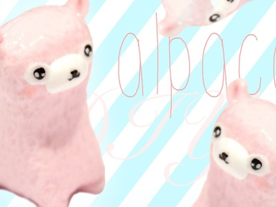 ^__^ Alpaca! - Kawaii Friday 115