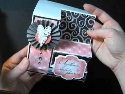 Day 18: My 31 day challenge-interactive valentine's cards
