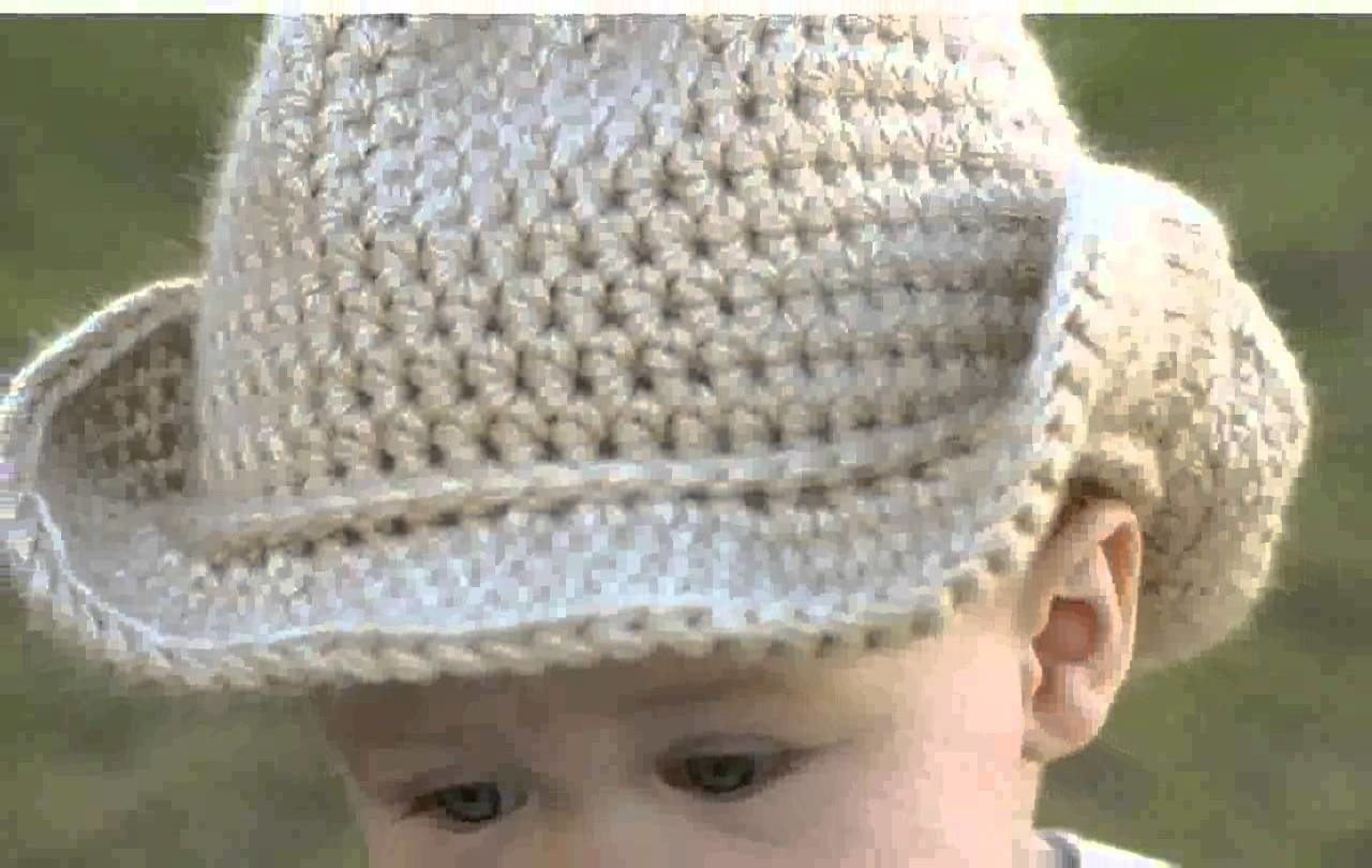 Free Crochet Baby Hat Patterns  Photos