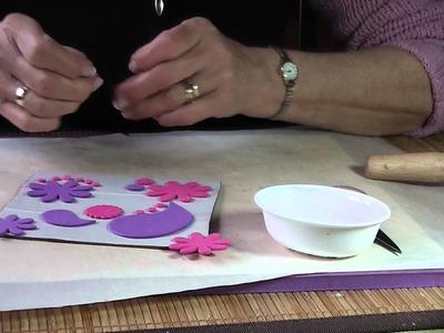 Gelli plate tutorial plus alternatives to use