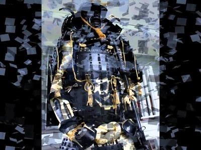Home made armor