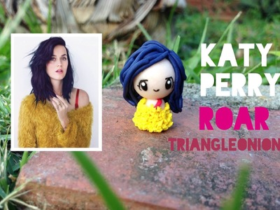 Katy Perry Album [Prism] ROAR inspired chibi Tutorial .