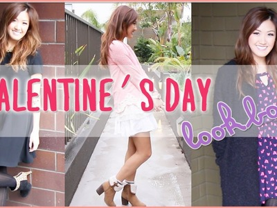 Valentine's Day Dresses LookBook! | ilikeweylie
