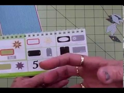 12 DAYS OF CHRISTMAS CARD #5 ~ TUESDAYS WITH EXPRESSION ~ PAPER QUILTING