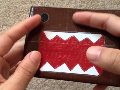AWESOME Duct Tape Wallet Review :)