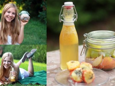 How To Have A Perfect Picnic