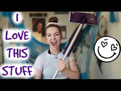 I LOVE THIS STUFF | MEGHAN HUGHES
