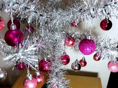 12 DIYs of Christmas : DIY Christmas Tree