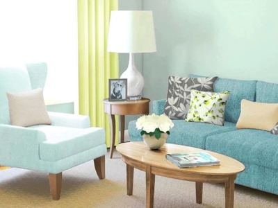Better Ways to Use Blue in Your Decor