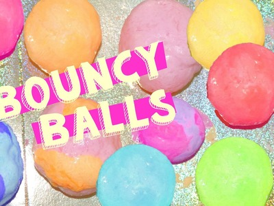 DIY Bouncy Ball