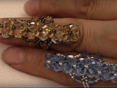 Handmade Jewelry: Super Chic Ring