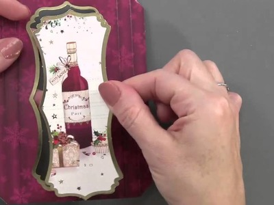 Heartful Christmas - Paper Wishes Weekly Webisodes
