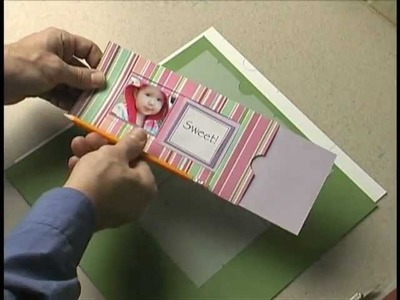 How to Make a Slider Card the Quick and Easy Way