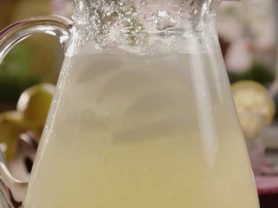 How to Make the Best Lemonade