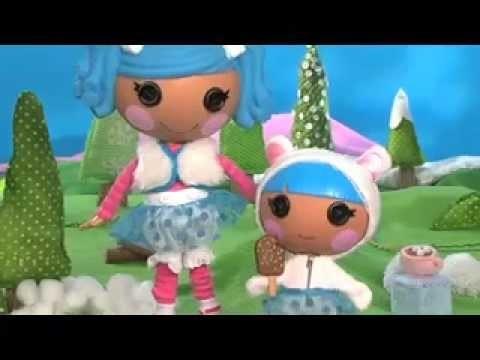 Lalaloopsy - Lalaloopsy Littles Doll