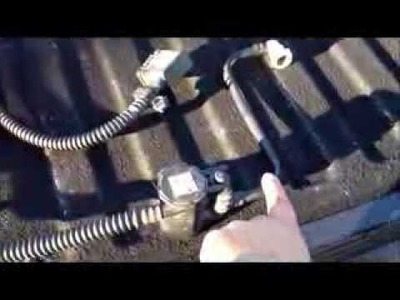 Quick Easy Fix P0449 P0455 Evap Codes on Chevy Silverado 2007