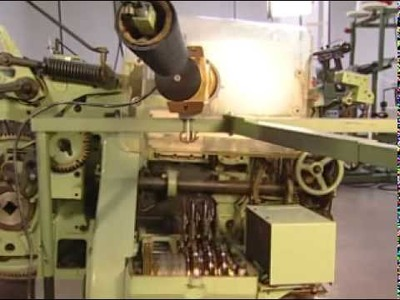 Types of Shedding in Weaving Textile Engineering BUITEMS Pakistan.flv