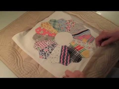 Using a Stash Palette by Stash Quilting Company